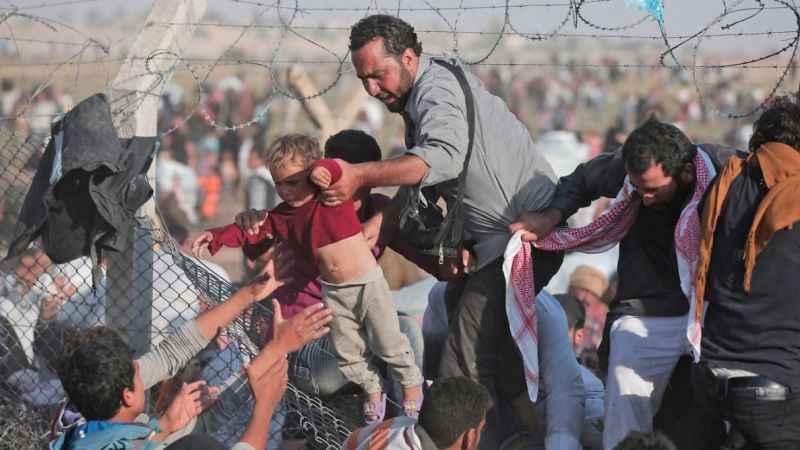 İçişleri BakanıSoylu'dan mülteci açıklaması!