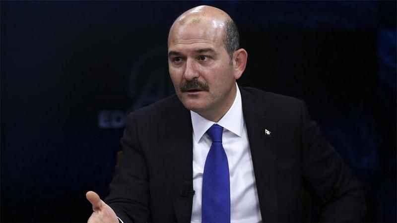 Orhan Uğuroğlu: Süleyman Soylu'nun hedefi Bahçeli'nin koltuğu!