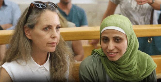 Filistinli şair yazdığı şiirlerin bedelini özgürlüğüyle ödüyor 63