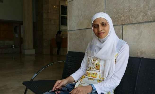 Filistinli şair yazdığı şiirlerin bedelini özgürlüğüyle ödüyor 43