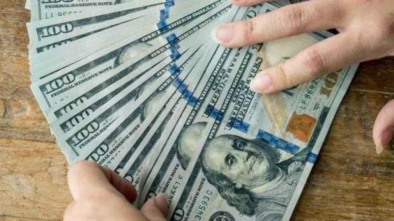 dolar kuru bugün rekor kırdı İşte dolar fiyatı ve yorumları milli