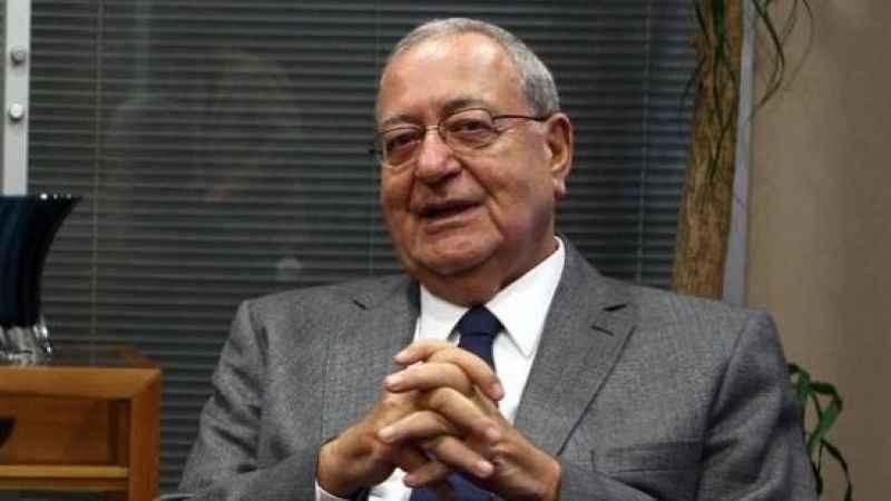 Mehmet Barlas'tan İçişleri Bakanlığı genelgelerine eleştiri!
