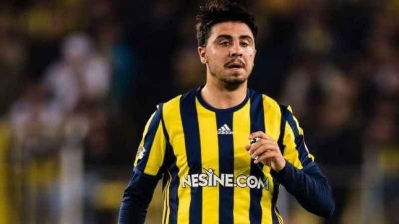 Fenerbahçe'de Ozan Tufan'ın koronavirüs test sonucu bekleniyor!