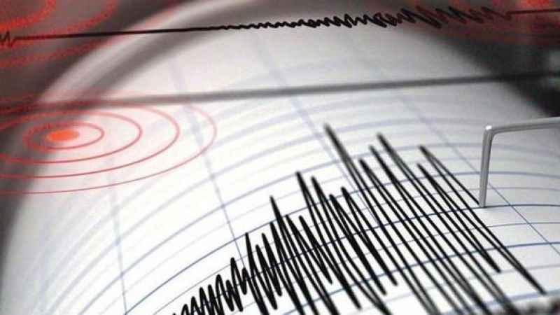 Son depremler! Kuşadası'nda korkutan deprem