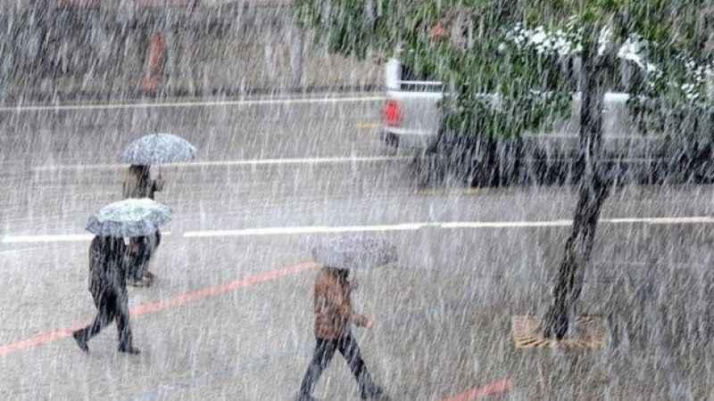 Bugün hava nasıl olacak? 25 Ağustos Hava Durumu