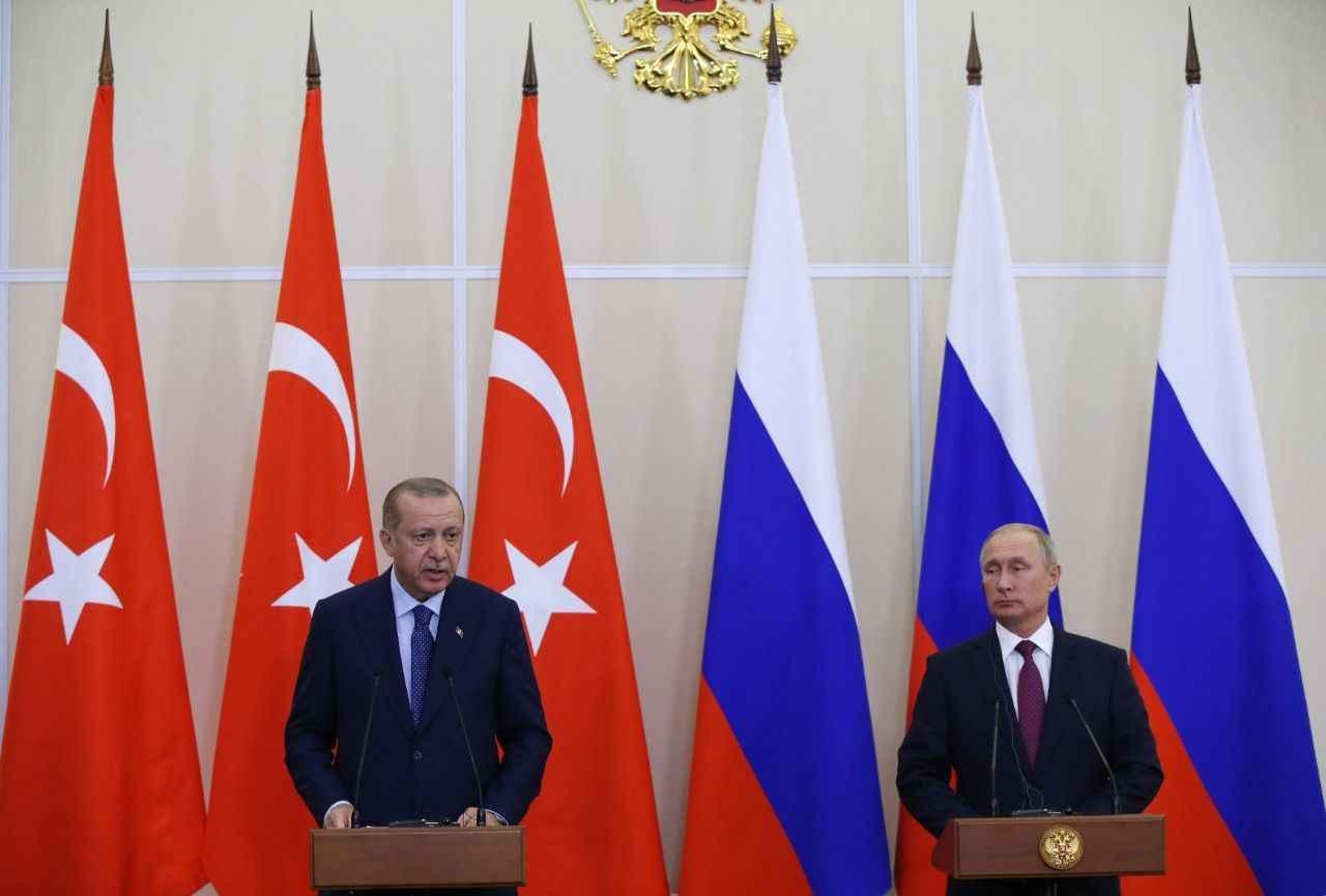 Erdoğan Muhalifler Bulundukları Alanda Kalmaya Devam Edecekler