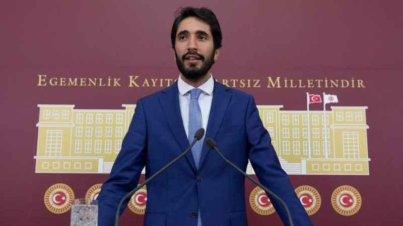 Abdulkadir Karaduman'dan AKP'ye şeker fabrikası tepkisi