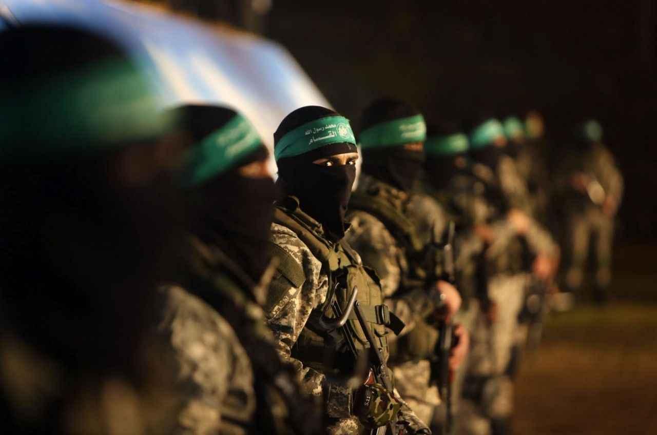Kassam Tugayları komutanı Dayf'tan Müslümanlara mesaj