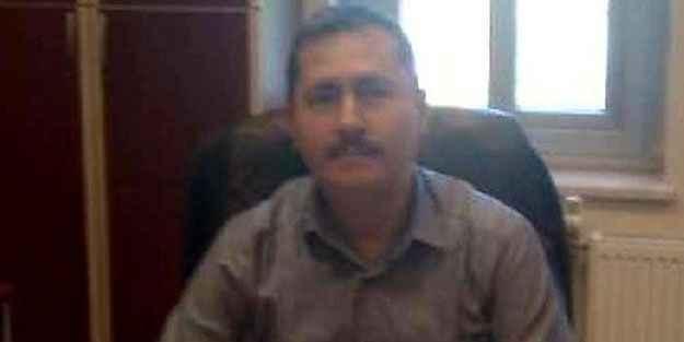 Ermenek İcra Müdür Yardımcısı 500 bin lira zimmetine geçirdi