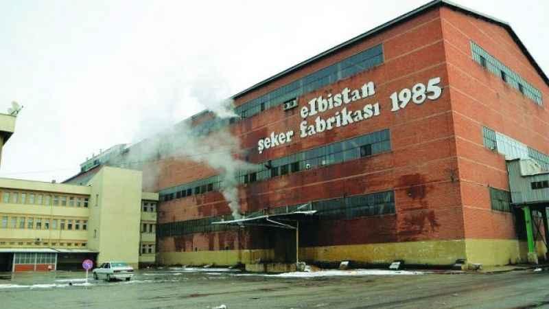 Şeker fabrikaları böyle yağmalandı!