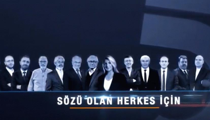 TV5'ten 15. yılına özel yeni yayın dönemi tanıtım filmi