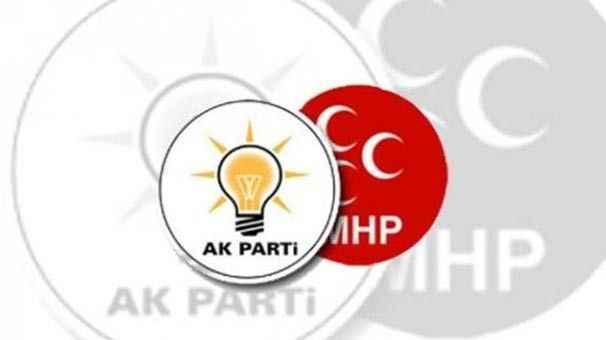 AK Parti, MHP için Kars ve Iğdır adaylarını geri çekebilir 28