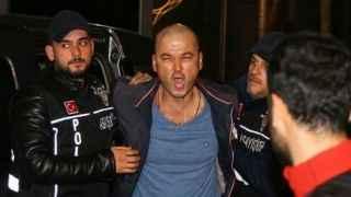 Murat Özdemir akıl hastanesine yatırıldı