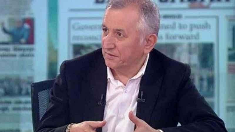 Mehmet Ocaktan: Göstermelik de olsa bir reform yapılacak!
