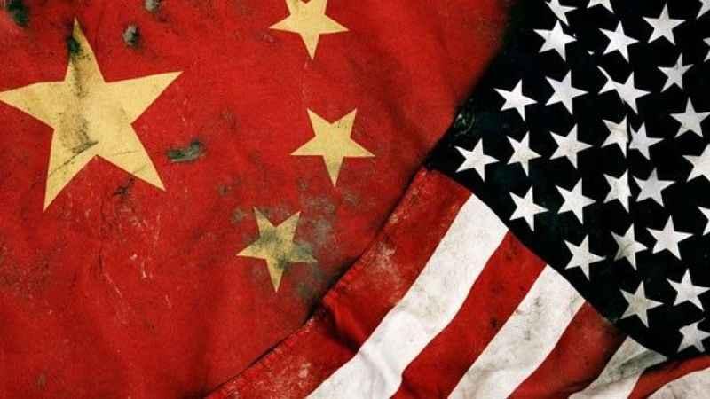 ABD-Çin geriliminde yeni hamle!