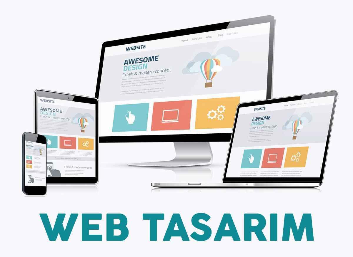 web tasarım ile ilgili görsel sonucu
