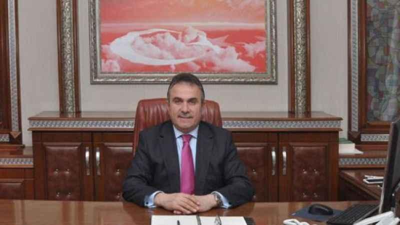 Cumhurbaşkanı Başdanışmanı Ahmet Minder kimdir?