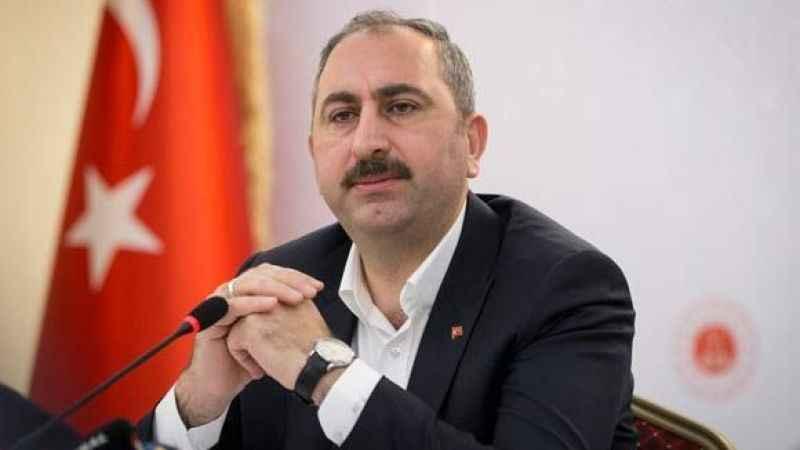 Adalet Bakanı Gül'den süresiz nafaka açıklaması