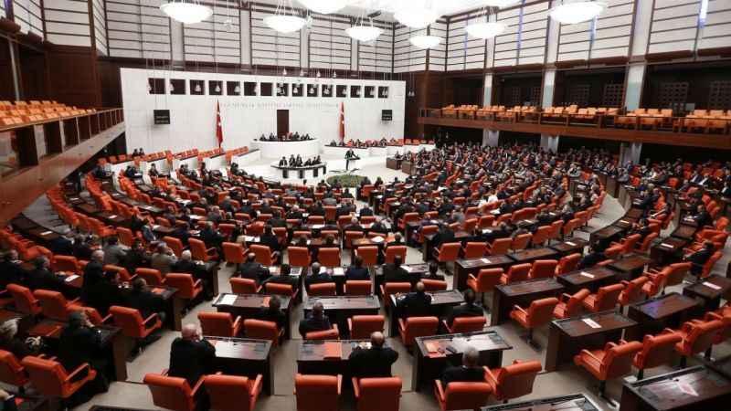 AKP ve MHP emeklilerle ilgili önergeyi reddetti