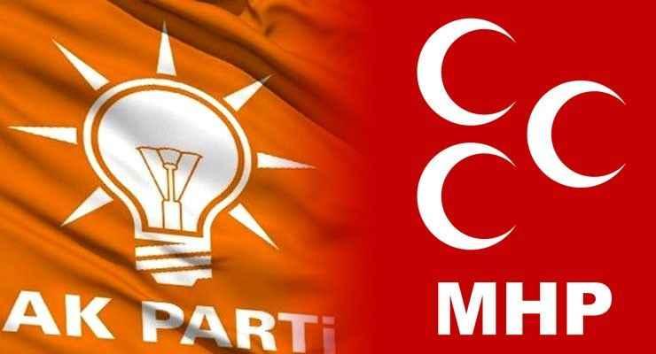 Devlet Bahçeli, Cumhur İttifakı Ortak İstanbul Mitingi'nde Konuştu
