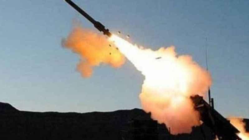 Rusya Suriye İsrail'in fırlattığı bombaları imha etti