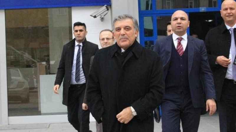 """""""Abdullah Gül ve Erdoğan'ın eski yol arkadaşları korkuyorlar"""""""
