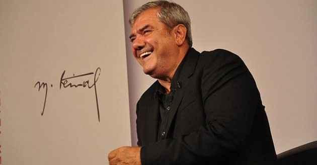 Mehmet Doğan, Yılmaz Özdil'i böyle eleştirdi