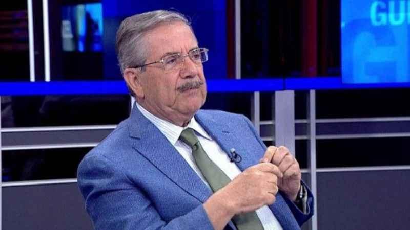 Taha Akyol'dan