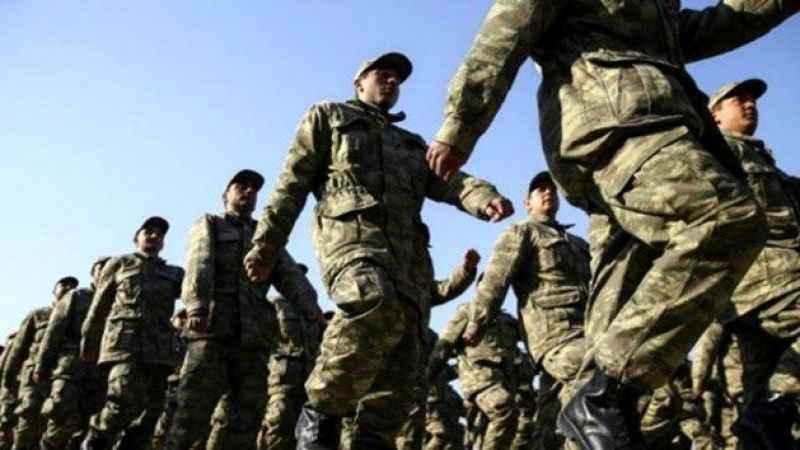 Yeni askerlik sistemi: 600 lira maaş ve iş kolaylığı