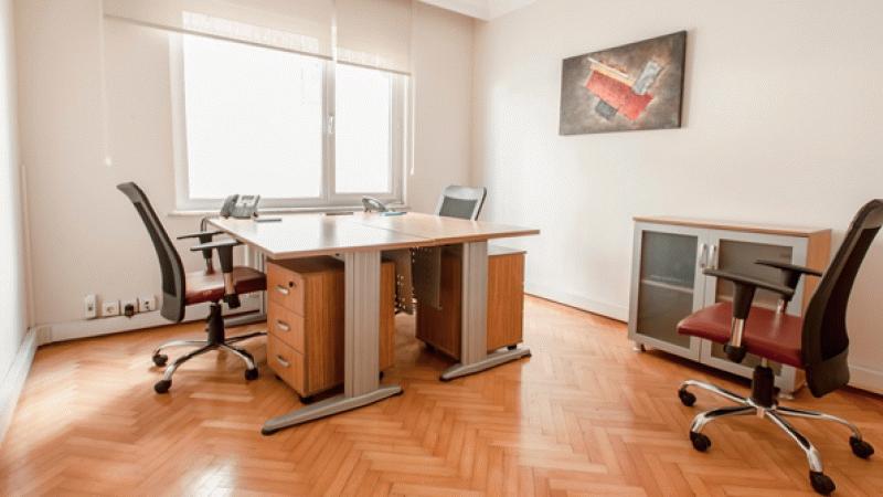 Gürültüsüz ofiste yüzde 66 daha verimli çalışılıyor