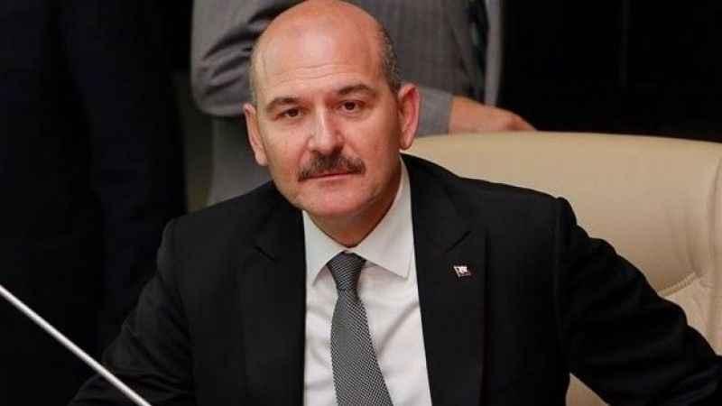 AKP Ankara adayı Süleyman Soylu mu olacak?