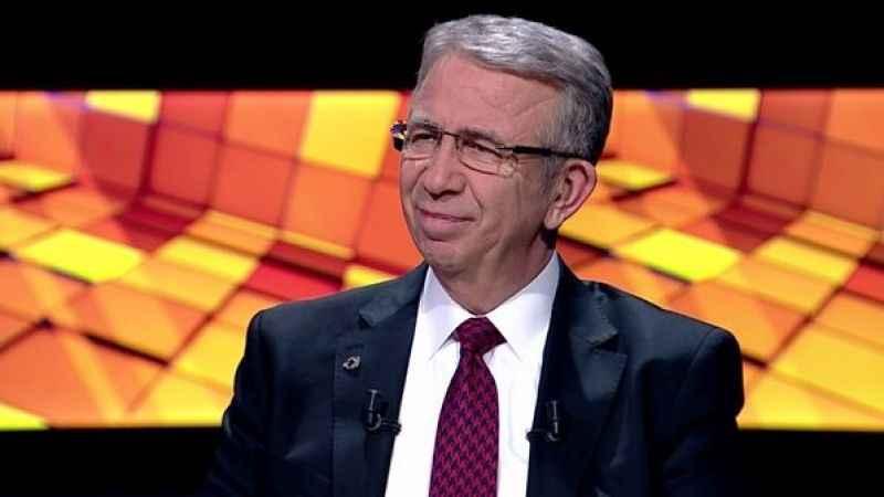 """""""Ankaralı Mansur Yavaş'a haksızlık yapıldı diye düşünüyor"""""""
