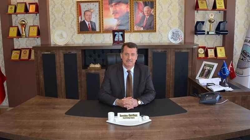 AKP'li başkan istifa etti! Saadet adayını destekleyecek