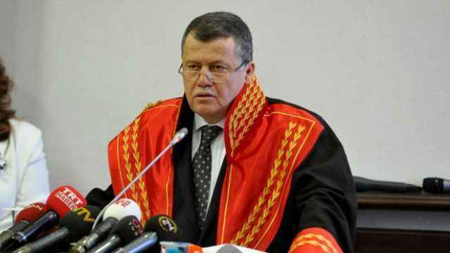 Yargıtay Başkanı belli oldu: İsmail Rüştü Cirit kimdir?