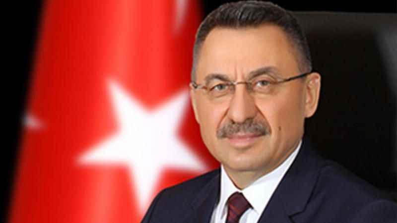 Cumhurbaşkanı Yardımcısı Oktay'dan önemli abonelik açıklaması
