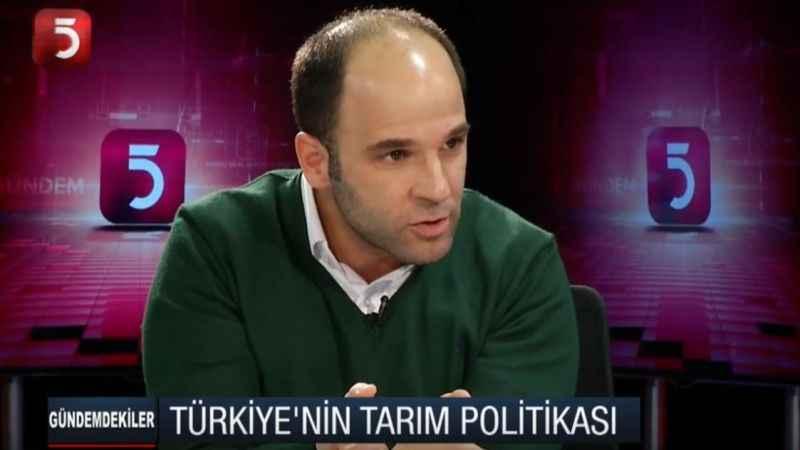 Faik Tunay'dan AKP'ye sert sözler: Hani nerede yerlilik?