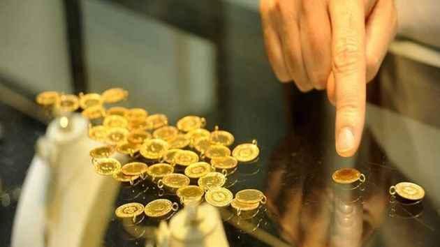 Altın fiyatları yükselişte! Çeyrek ve gram altın ne kadar?