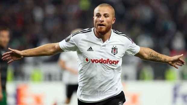 Beşiktaş Gökhan Töre ile yollarını ayırıyor