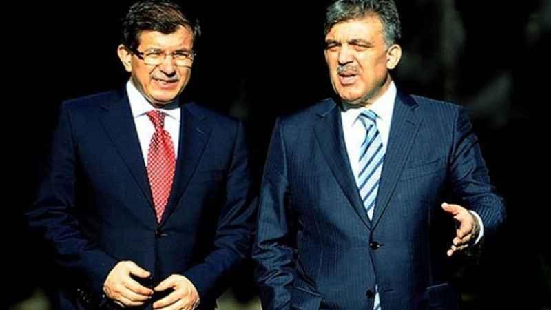 Altaylı'dan çarpıcı Ahmet Davutoğlu ve Abdullah Gül iddiası!