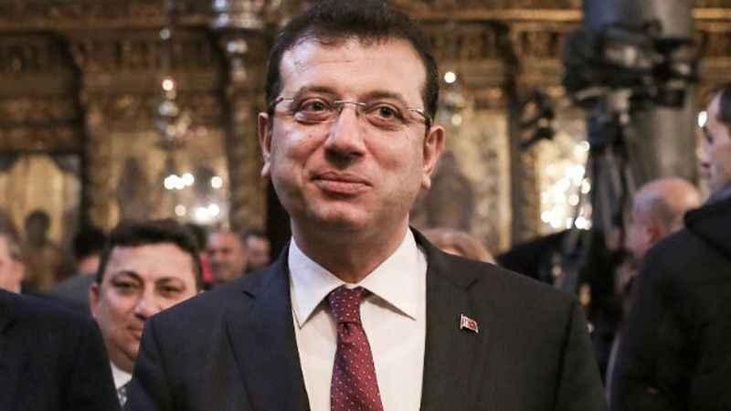 İmamoğlu duyurdu! İstanbul'da rekor kırıldı