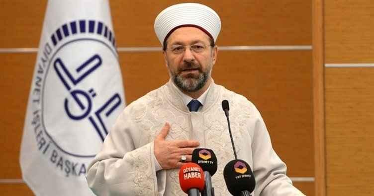 """""""İslamofobi, anti-İslam noktasına gelmiştir"""""""