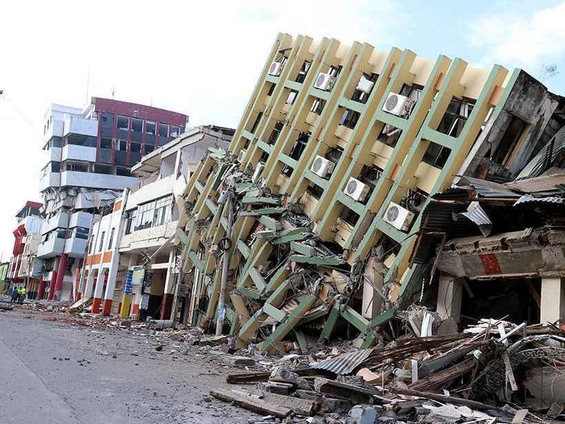 Deprem tahmincisi 9 şiddetinde deprem bekliyor - Son dakika haberler