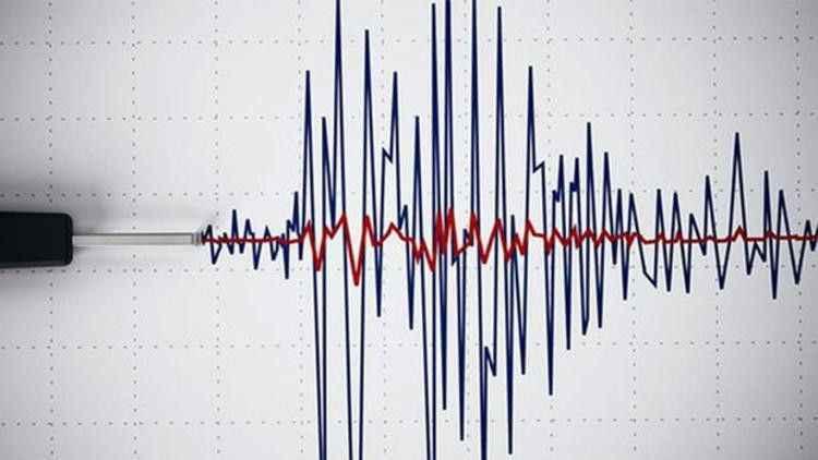 deprem oldu ile ilgili görsel sonucu