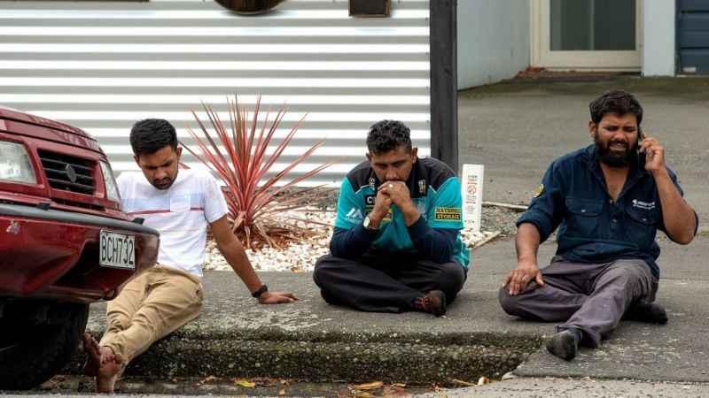 El Ezher, Yeni Zelanda'daki saldırıyı kınadı
