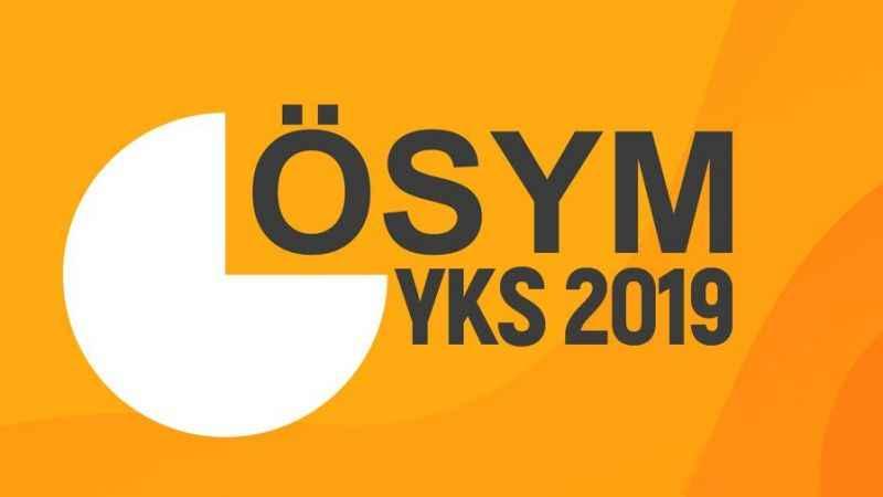 Adaylar dikkat! ÖSYM'den çok önemli 2019 YKS duyurusu
