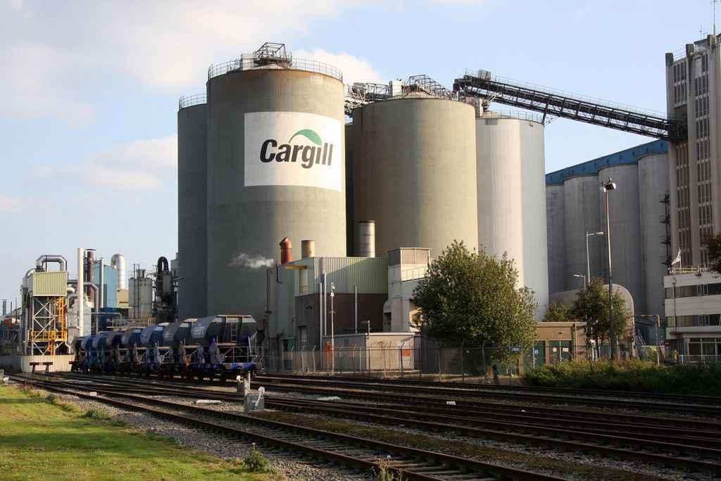 Cargill den itiraf gibi açıklama �O raporu bizden hükümet istedi