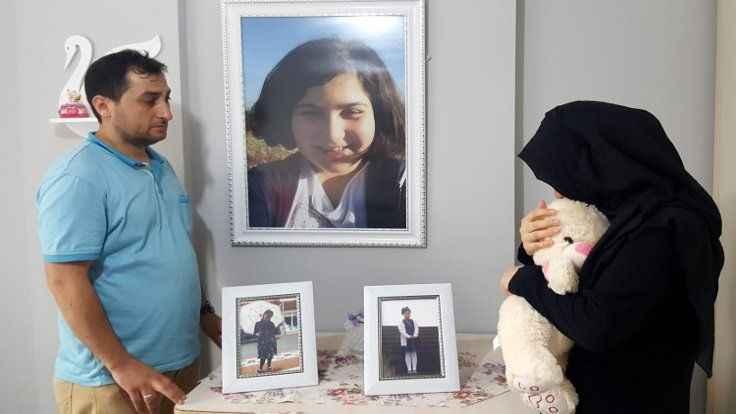 Eynesil'de hayatını kaybeden Rabia Naz'ın otopsi raporu açıklandı