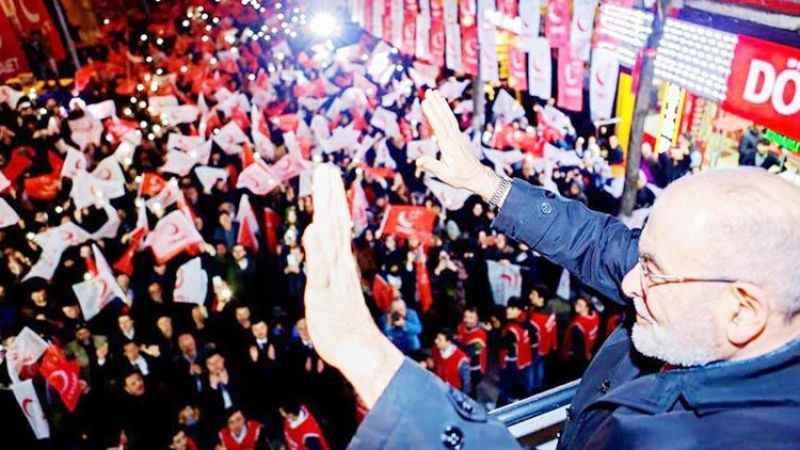Cumhur İttifakı'nın endişesi attı: Saadet hesapları bozdu