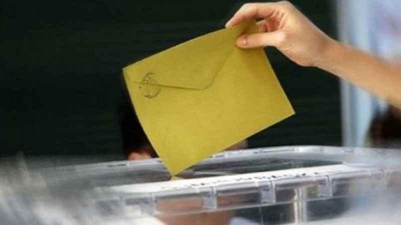 31 Mart yerel seçimde nerede oy kullanacağım? YSK seçmen sorgulama