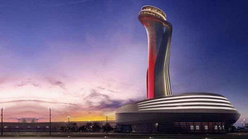 İstanbul Havalimanı'na taşınma sürecinde trafiğe kapanacak yollar